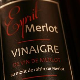 Esprit Merlot