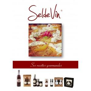 Seldevin: Ses recettes gourmandes