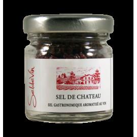Sel de Château grains