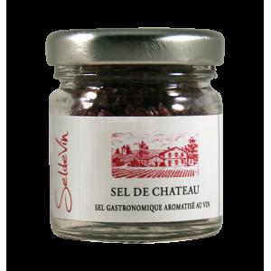Sel de Château mini-pot 30g