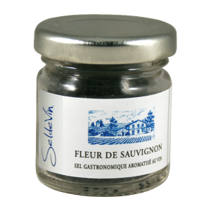 Fleur de Sauvignon mini-pot 30g